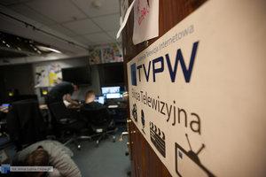 Suchar Codzienny w TVPW Live! - 16 zdjęcie w galerii.