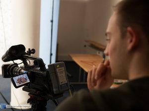 Suchar Codzienny w TVPW Live! - 19 zdjęcie w galerii.