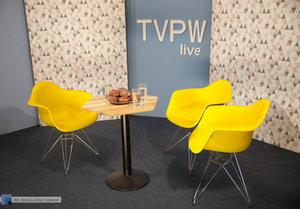 Suchar Codzienny w TVPW Live! - 26 zdjęcie w galerii.