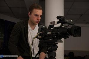 Suchar Codzienny w TVPW Live! - 27 zdjęcie w galerii.
