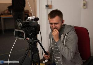 Suchar Codzienny w TVPW Live! - 29 zdjęcie w galerii.