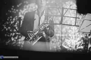 Świąteczny Koncert SGH 2019 - 98 zdjęcie w galerii.
