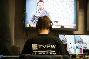 Szósty sezon TVPW Live - zaczynamy! - 26 zdjęcie w galerii.