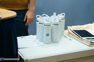 Targi Praktyk i Pracy - 9 zdjęcie w galerii.