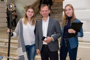 Targi Wymian Studenckich - 3 zdjęcie w galerii.