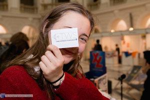 Targi Wymian Studenckich - 18 zdjęcie w galerii.