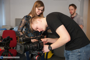 TVPW LIVE: Bartosz Węglarczyk - galeria - 2 zdjęcie w galerii.