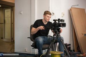 TVPW LIVE: Bartosz Węglarczyk - galeria - 8 zdjęcie w galerii.