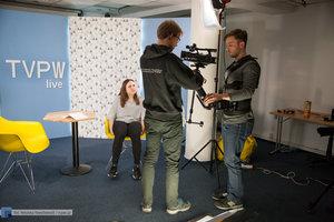 TVPW LIVE: Bartosz Węglarczyk - galeria - 29 zdjęcie w galerii.