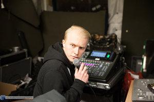TVPW LIVE: Bartosz Węglarczyk - galeria - 30 zdjęcie w galerii.