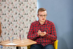 TVPW LIVE: Bartosz Węglarczyk - galeria - 36 zdjęcie w galerii.
