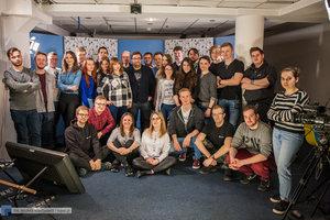 TVPW LIVE: Bartosz Węglarczyk - galeria - 42 zdjęcie w galerii.
