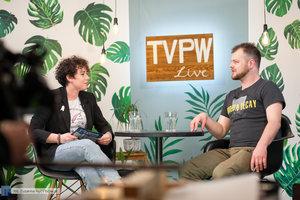 TVPW Live: Marian na Świecie - 18 zdjęcie w galerii.