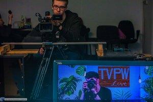 TVPW Live: Robert Burneika, czyli Hardkorowy Koksu - 7 zdjęcie w galerii.