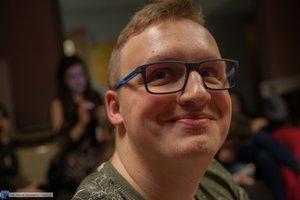 TVPW Live: Robert Burneika, czyli Hardkorowy Koksu - 12 zdjęcie w galerii.