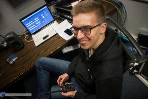 """TVPW Live: Tomasz """"Zieniu"""" Zienkiewicz - 6 zdjęcie w galerii."""
