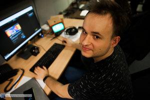 """TVPW Live: Tomasz """"Zieniu"""" Zienkiewicz - 13 zdjęcie w galerii."""