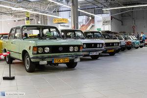 Warsaw Motor Show 2019 - 4 zdjęcie w galerii.