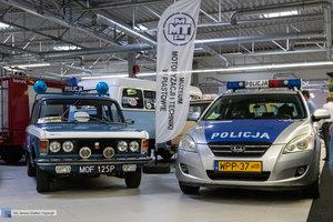 Warsaw Motor Show 2019 - 5 zdjęcie w galerii.
