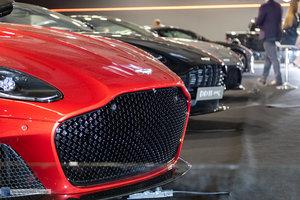 Warsaw Motor Show 2019 - 48 zdjęcie w galerii.
