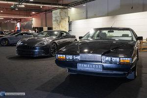 Warsaw Motor Show 2019 - 50 zdjęcie w galerii.