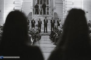 Wielka Muzyka w Małej Auli po raz setny! - 9 zdjęcie w galerii.