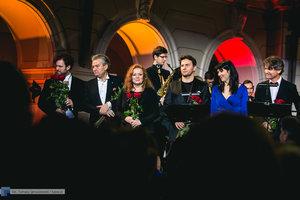 Wielka Muzyka w Małej Auli po raz setny! - 56 zdjęcie w galerii.