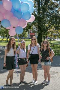 Wielka Parada Studentów 2017 - galeria - 6 zdjęcie w galerii.