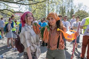 Wielka Parada Studentów 2017 - galeria - 11 zdjęcie w galerii.