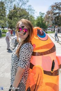 Wielka Parada Studentów 2017 - galeria - 16 zdjęcie w galerii.