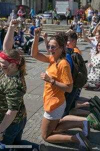Wielka Parada Studentów 2017 - galeria - 28 zdjęcie w galerii.