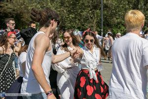 Wielka Parada Studentów 2017 - galeria - 33 zdjęcie w galerii.