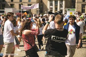 Wielka Parada Studentów 2017 - galeria - 40 zdjęcie w galerii.