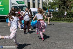 Wielka Parada Studentów 2017 - galeria - 41 zdjęcie w galerii.