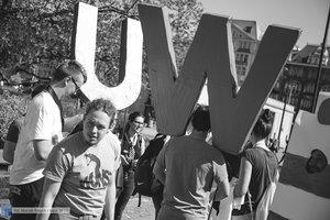 Wielka Parada Studentów 2017 - galeria - 57 zdjęcie w galerii.
