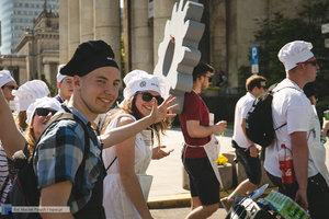 Wielka Parada Studentów 2017 - galeria - 73 zdjęcie w galerii.