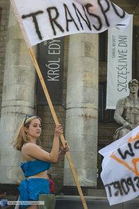 Wielka Parada Studentów 2017 - galeria - 79 zdjęcie w galerii.