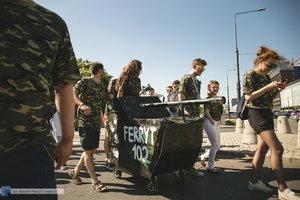 Wielka Parada Studentów 2017 - galeria - 100 zdjęcie w galerii.