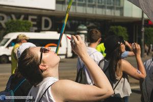 Wielka Parada Studentów 2017 - galeria - 101 zdjęcie w galerii.