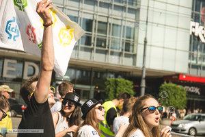 Wielka Parada Studentów 2017 - galeria - 102 zdjęcie w galerii.