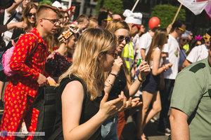 Wielka Parada Studentów 2017 - galeria - 103 zdjęcie w galerii.