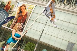 Wielka Parada Studentów 2017 - galeria - 113 zdjęcie w galerii.