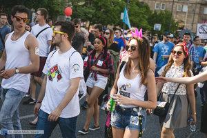 Wielka Parada Studentów 2017 - galeria - 128 zdjęcie w galerii.