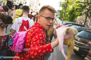 Wielka Parada Studentów 2017 - galeria - 132 zdjęcie w galerii.