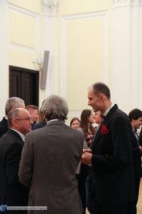 Wigilia Ogólnouczelniana - 4 zdjęcie w galerii.