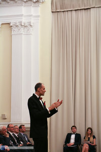 Wigilia Ogólnouczelniana - 33 zdjęcie w galerii.