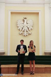 Wigilia Ogólnouczelniana - 39 zdjęcie w galerii.