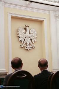 Wigilia Ogólnouczelniana - 43 zdjęcie w galerii.