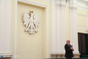 Wigilia Ogólnouczelniana - 47 zdjęcie w galerii.