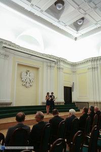 Wigilia Ogólnouczelniana - 52 zdjęcie w galerii.